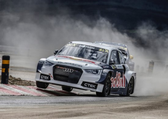 Audi Sport влиза в Световния раликрос шампионат