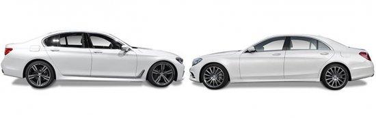 Новото BMW 7 Series с 354% ръст в продажбите