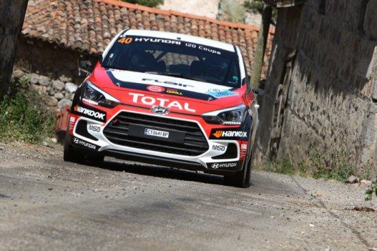"""Hyundai Racing Trophy ще надгради успехите си и на рали """"Твърдица-Елена"""""""