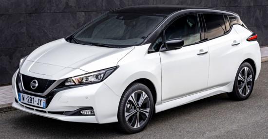 Кой кара повече - собствениците на електрически или на автомобили с