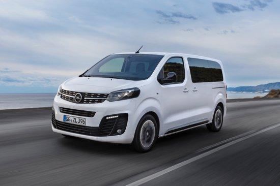 Opel обяви, че компанията вече приема заявки за закупуването на изцяло
