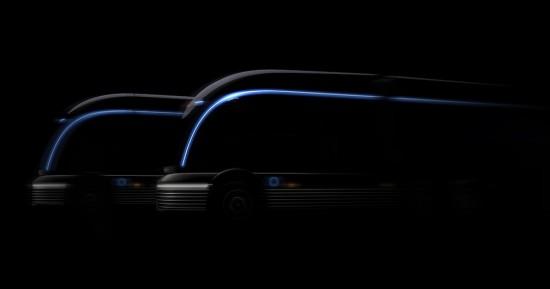 Hyundai Motor разкри първите скици на изцяло нова концептуална разработка- HDC-6