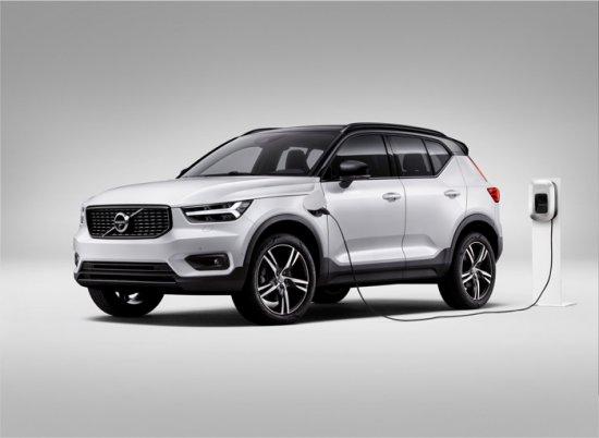 Участието на Volvo Cars на международното изложение в Пекин ще остане