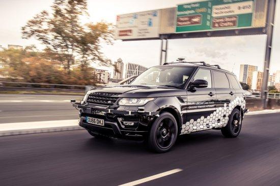 Специалистът в областта на луксозните SUV модели- Land Rover, обяви, че