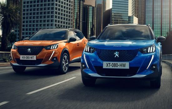 Peugeot обяви, че по време на международното изложение в Брюксел (10-19