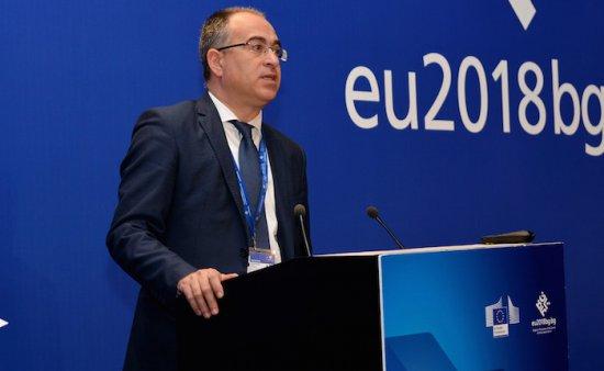 Снимка: Новата европейска директива за комбиниран транспорт на стоки ще даде тласък в развитието на мултимодалните превози