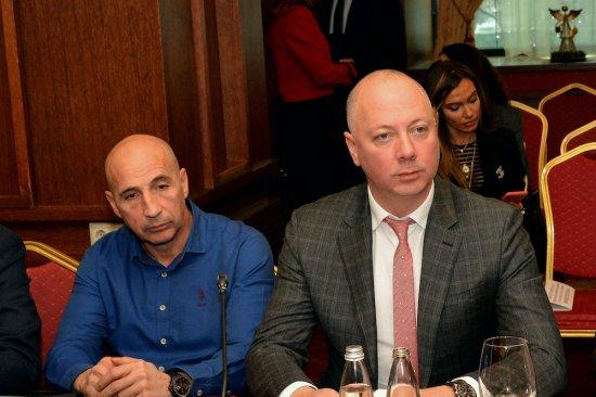 Снимка: Росен Желязков: Ще защитим националните интереси с всички възможни похвати при гласуването на Пакета за мобилност I