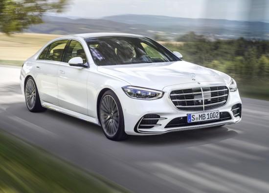 Mercedes обяви, че в дилърските центрове на марката вече се приемат