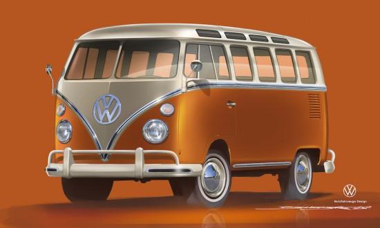 Лекотоварното подразделение на Volkswagen- Volkswagen Commercial Vehicles (VWCV), обяви, че по