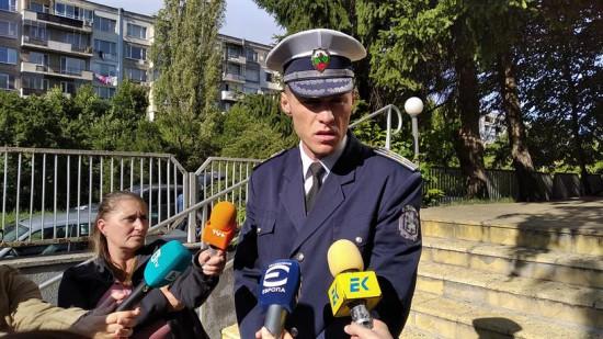 Пътна полиция с апел към водачите – предстоят минусови температури сутрин, шофирайте