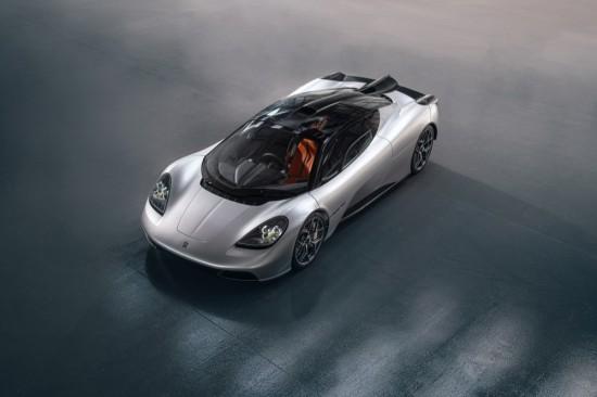 """""""Само 100 човека ще споделят моята визия, автомобил създаден, за да"""