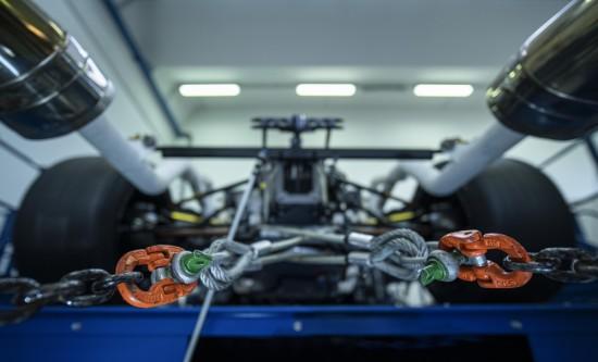Lamborghini Squadra Corse разпространи първото видео и още малко подробности за