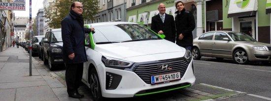 След като в началото на октомври Hyundai анонсира първата си програма
