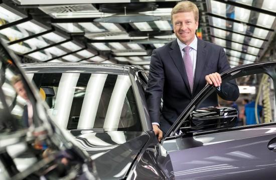 BMW AG обяви, че надзорния борд на гиганта е взел решение