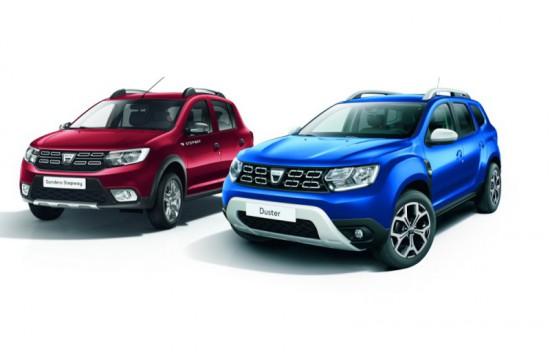 Dacia празнува своя 15-и рожден ден в Германия. Ето защо новите