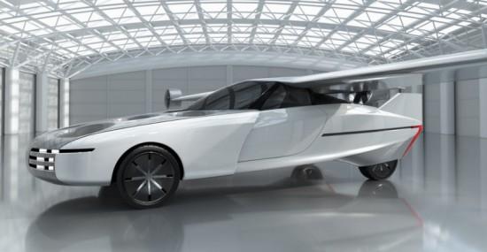 Един от сериозните въпроси стоящи пред бъдещите летящи автомобили е начинът