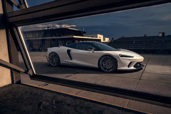 Специалистът в областта на доработката на луксозни спортни автомобили NOVITEC анонсира подробности