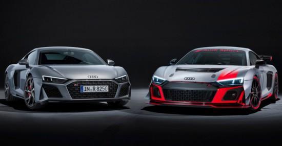 """Audi вече има две иновации в """"багажа"""" си с препозиционирането на"""