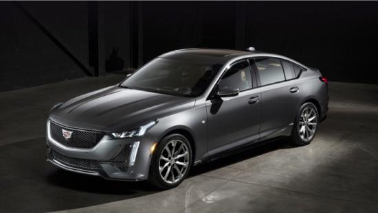 Времената не са най-добрите в историята на луксозната американска марка Cadillac