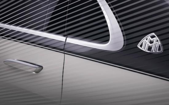Днес автомобилният гигант Daimler обяви, че световната премиера на новото поколение Mercedes-Maybach