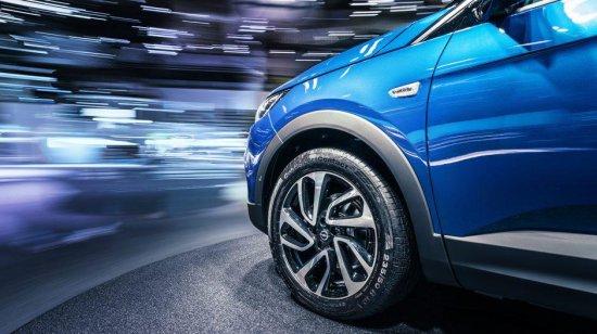 През 2019 година Opel не само ще отбележи своята 120-годишнина, но