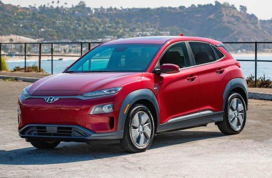 Североамериканското подразделение на Hyundai разкри подробности за версията 2019 година на изцяло