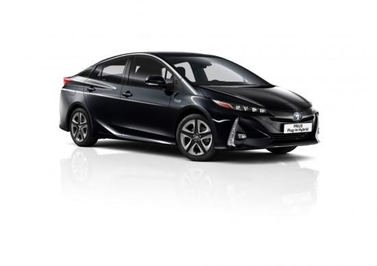 -Над 20-годишни традиции с водеща роля в областта на високотехнологичните нововъведения; -Toyota Prius