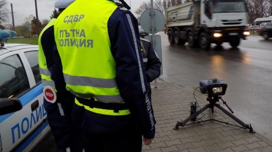 До 12 август ще се проведе специализирана полицейска операция на територията