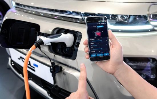 Hyundai Motor Group обяви, че компанията е разработила специално иновативно приложение за