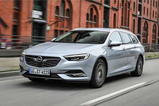 •Как работи Car-a-Van: Opel създава комби сегмента в Европа със своя