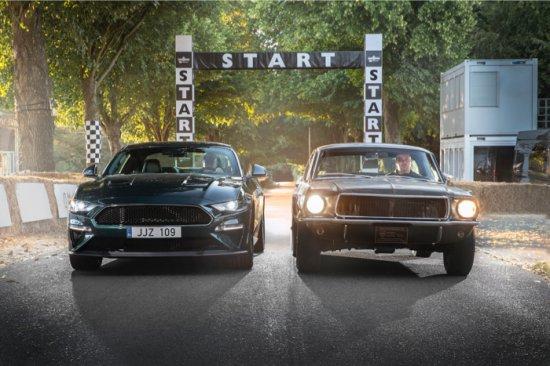 Европейското подразделение на Ford обещава да направи участието си в тазгодишното издание