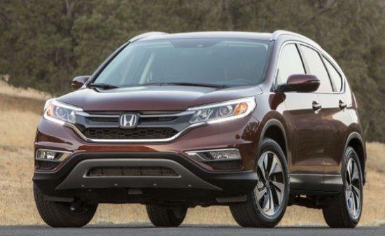 Honda публикува първите изображения на новия си кросовър Passport, публичният дебют на