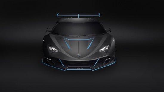 - Автомобилът ще има 24 електромотора и максимална мощност от 5521
