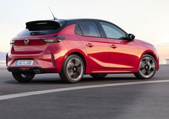 Днес Opel обяви, че от 1 юли марката ще започне да