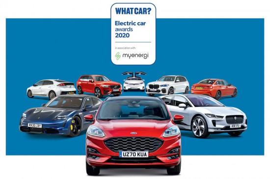 Престижното английско издание What Car? приключи в пилотното издание на проучването си