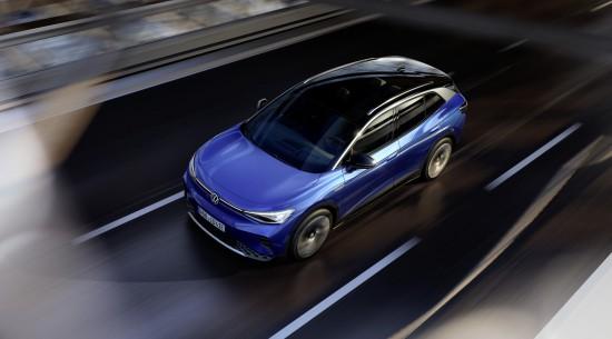 Volkswagen разпространи първата официална информация и снимки на изцяло новия си