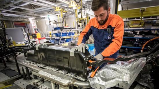 Volvo Car Group обяви, че компанията е подписала дългогодишен договор за