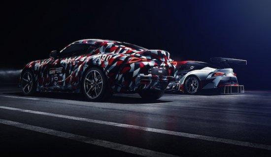 Европейското подразделение на Toyota обяви, че по време на тазгодишното издание