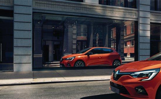 Един от най-емблематичните модели, историята продължава Renault представя новото CLIO, петото поколение