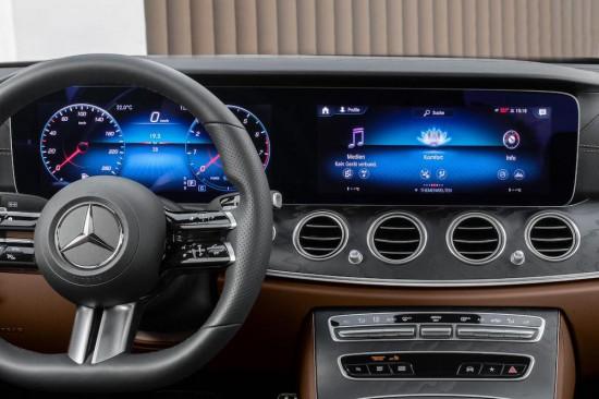 Mercedes обяви, че на 27 май ще се състои премиерата, във