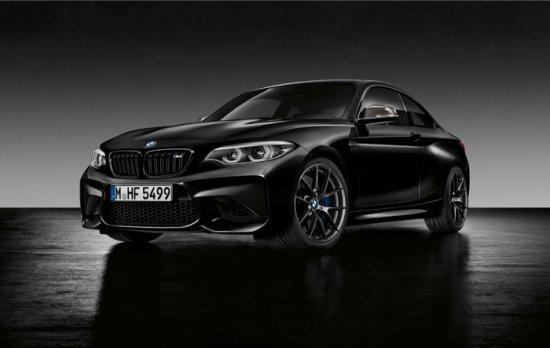 BMW M2 Coupe, което с повече от 12 000 реализирани единици