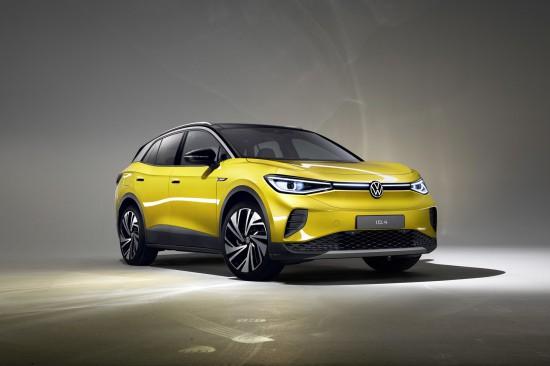 •ID.4 навлиза в най-големия сегмент на световния автомобилен пазар – класа