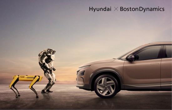 В края на миналата година, Hyundai Motor обяви, че компанията ще