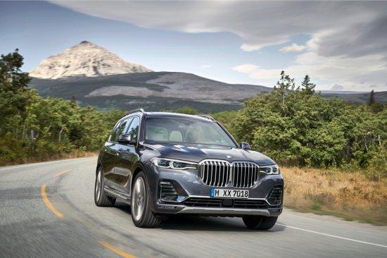 BMW обяви, че по време на международното зиложение в Лос Анджелис,