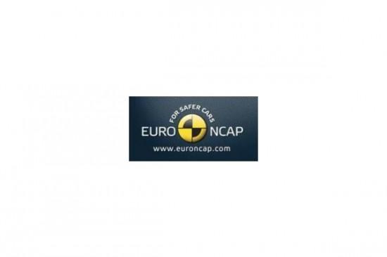 Снимка: Най-новите отличници на Euro NCAP