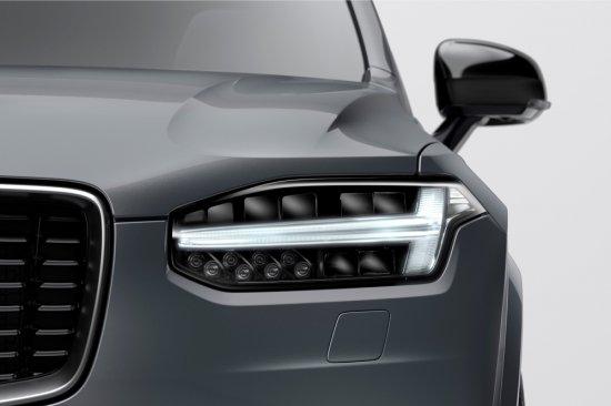 Снимка: Volvo Cars представя обновения SUV Volvo XC90