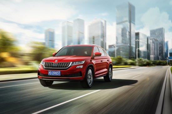Днес, по време на международното изложение Auto Guangzhou в Китай, официално дебютира