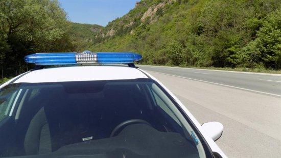 -4189 моторни превозни средства са проверени вчера в хода на спецакции