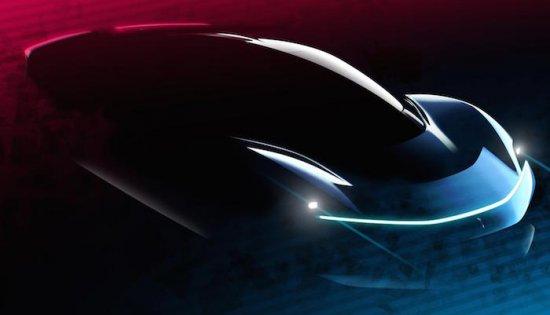 След като преди няколко дни от Automobili Pininfarina обявиха намеренията си