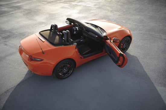 Mazda Motor Corporation използва участието си в тазгодишното издание на автомобилното изложение